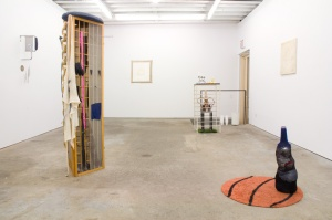 "Michael Mahalchick March 7 – April 22nd, 2012 : Michael Mahalchick, ""IT"" installation, March 6th, 2012, Canada Gallery"