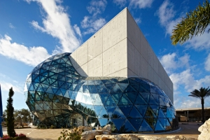 The Salvador Dali Museum of St. Petersburg, FL.
