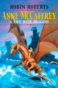 anne mccaffrey, life with dragons